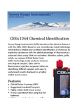 CBEx - 1064 - Chemical Identification System Brochure