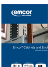 Emcor - Model G-Series - Enclosures Brochure