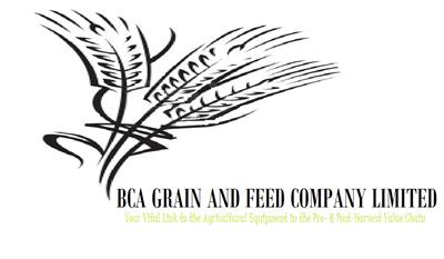 BCA Grain and Feed Company Limited