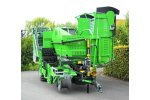 Spirit  - Model 6100 - Single Row Bunker Offset Harvester