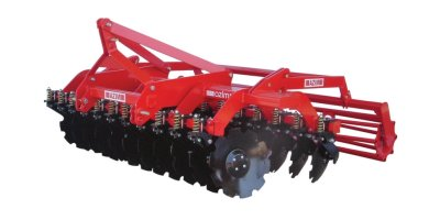 Model ADY Series  - Disc Tillers