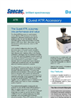 Quest - Single-Reflection ATR Accessory Technical Datasheet