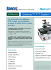 Specac Gateway - ATR Accessory Kit Brochure