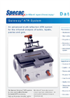 Specac - Gateway Advanced Multi-Reflection ATR System - Datasheet