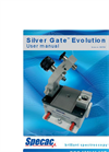 Silver Gate Evolution - User Manual