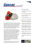 Specac SurveyIR - Infrared Microscopy Accessory - Brochure