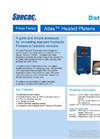 Atlas Heated Platen - Datasheet