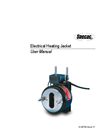 Specac - Electrical Heating Jacket - User Manual
