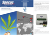 Analysis of Cannabis Oil (Pearl FTIR) - Application Note