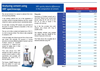 XRF Cement Analysis (Manual Hydraulic Press) - Application Note
