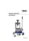 Advanced Solid Pack User Manual