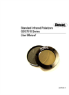 Specac - Model GS57010 Series - Standard Infrared Polarizers - User Manual