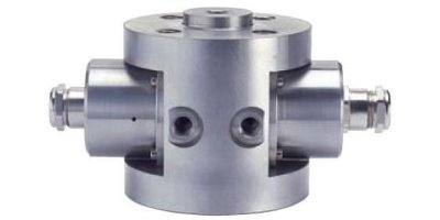 Specac ProCell - Flange-Mounted NIR Liquid Process Cell
