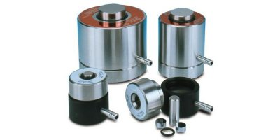 Specac - Model Atlas Series - Evacuable Pellet Dies