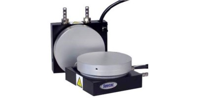 Specac - Model Atlas Series - Electrically Heated Platens