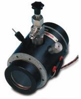 Specac - Heated Short Pathlength Gas Cell