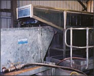 Folding Belt Filter Press for DAF Applications - Water and Wastewater