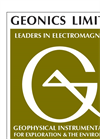 Geonics - EM-34 - Well Respected Conductivity Instrument Brochure