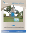Multi-Electrode Array Resistivity System-SARIS