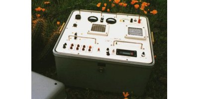 Model GGT-10 - Geophysical Transmitter
