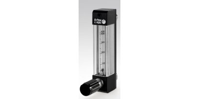 Q-Flow - Variable Area Flowmeters