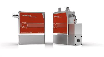 Vögtlin - Model Red-y Industrial Series - Rough Environment Mass Flow Meters & Mass Flow Controllers for Gases