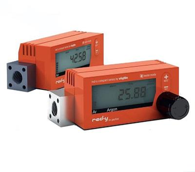 Red-y - Model Compact - Thermal Mass Flowmeter