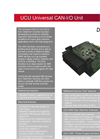 Control Systems Brochure