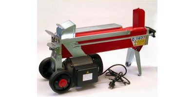 BELL - Model WOODY 40 N and 50 N - Horizontal Log Splitter