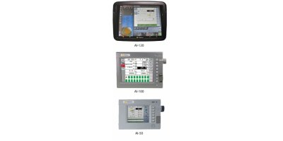 DICKEY-john IntelliAg - Planter/Grain Drill/Air Cart Monitors