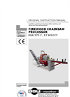 Model KSA 375 Z Select - Automatic Firewood Processor Brochure