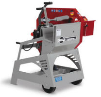 Model KS 600 (400 V) - Firewood Cross-Cutting Saws