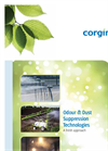 Corgin - Mobile Odour and Dust Suppression Units Brochure