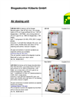 Air Dosing Unit Brochure