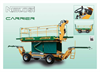 Model Carrier Series - Moving Machines Brochure
