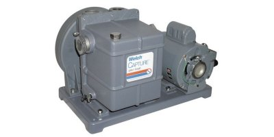 Model CRR - Refrigerant Recovery Capture Pump