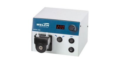 Model 3200 - Digital Peristaltic Pump