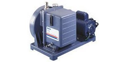 DuoSeal - Model 1402 - Vacuum Pumps