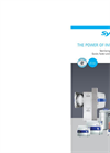 Systec Product brochure