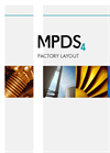 MPDS4 Factory Layout Software