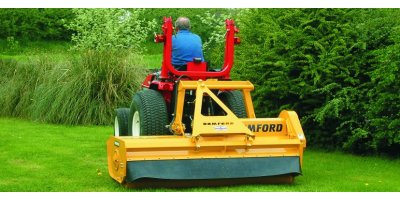 Bomford Bandit  - Trailed Flail Mower