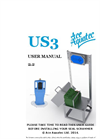 US3 User Manual