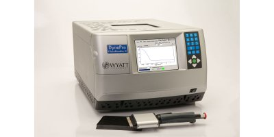 DynaPro - Model II - Plate Reader
