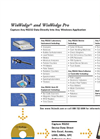 WinWedge - Data Collection Software Brochure