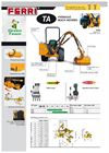 Model TA - Reach Mowers Brochure