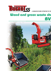 Model BVE 55 - Chipper Shredder Brochure