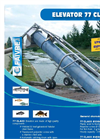 Standard - F77 - Fish Elevators Brochure