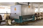 Automated Feeding Mix Feeder with WIC system