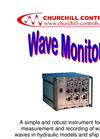 Wave Monitor– Brochure