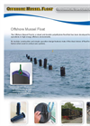 Offshore Mussel Float System Brochure